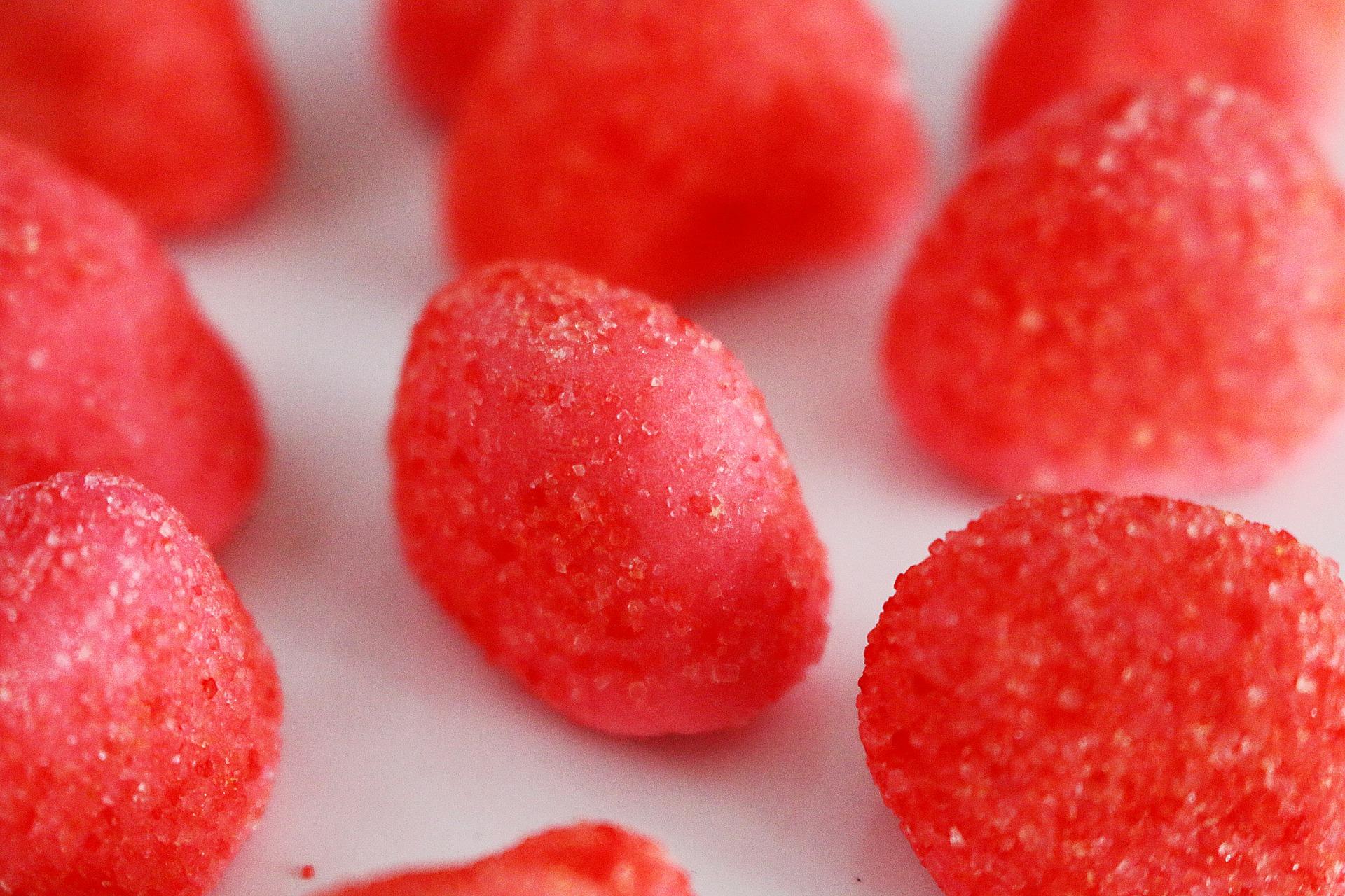 strawberry-357306_1920