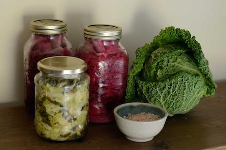 Le kefir : pour entretenir sa flore intestinale
