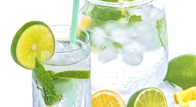 les eaux parfumées : pour boire sans modération !