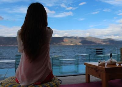 COMMENT LA MEDITATION PEUT CHANGER VOTRE QUOTIDIEN